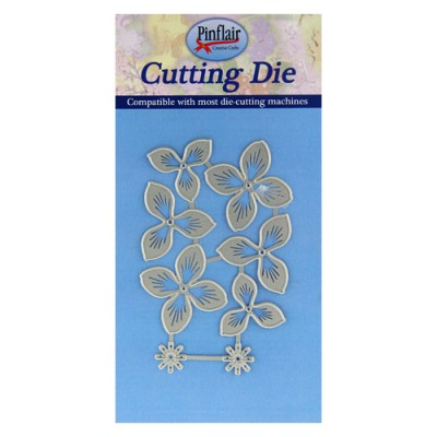 Cutting Dies/ Backing Papers