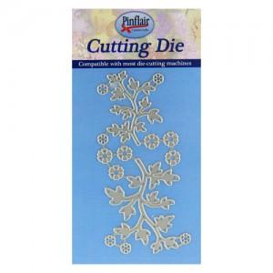 Floral Cutting Die (STL047)