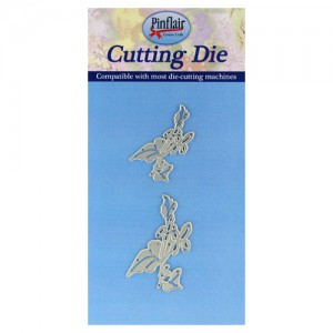 Leaves & Flowers Cutting Die