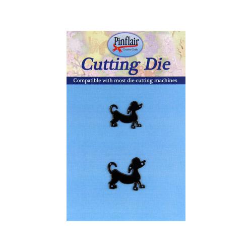 Doggy Cutting Die