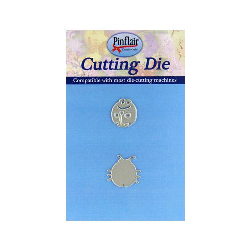 Bug Cutting Die
