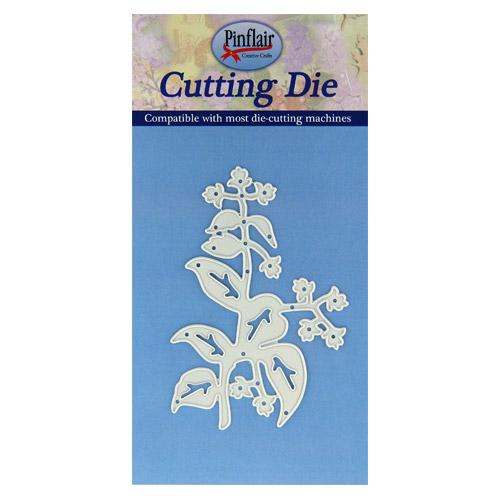 Floral Cutting Die