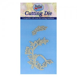 Leaves & Branches Cutting Die