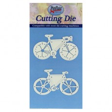 Bike Cutting Die