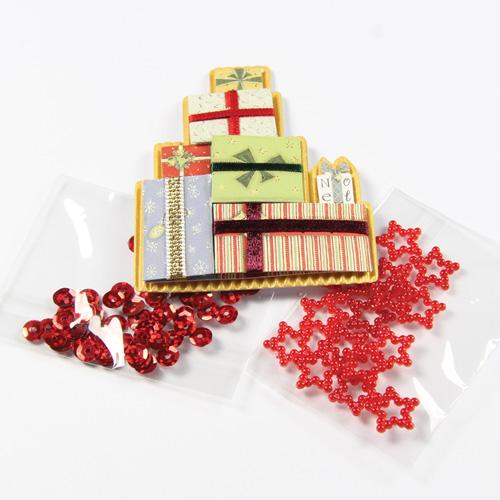 Presents/Stars/Sequins