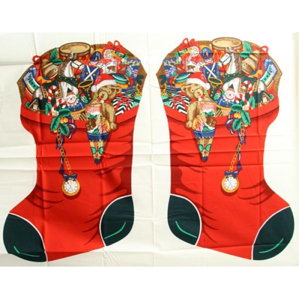 extra large christmas stocking - Large Christmas Stocking