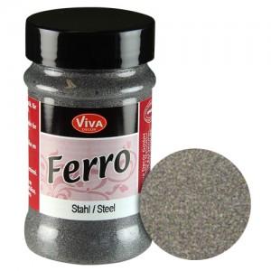 Ferro Steel