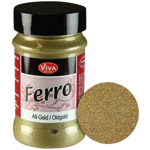 Ferro Old Gold