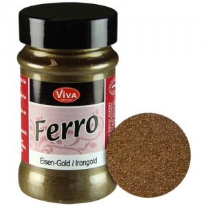 Ferro Iron Gold