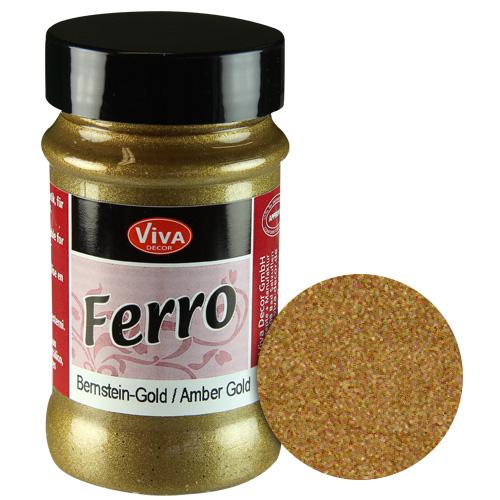 Ferro Amber Gold