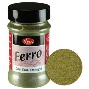 Ferro Green Gold