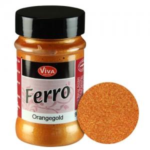 Ferro Orange Gold