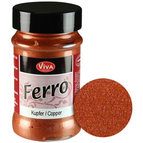 Ferro Copper