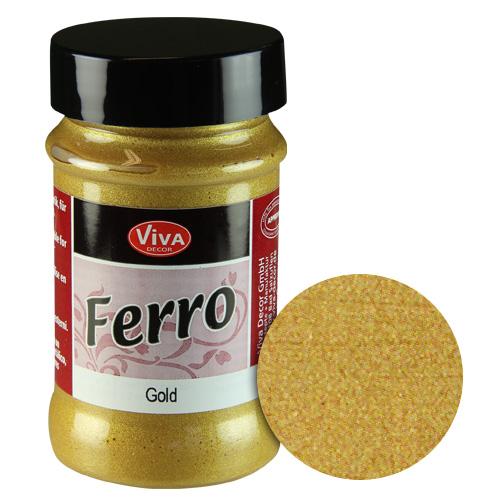 Ferro Gold