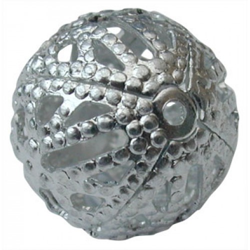 16mm Ball Silver