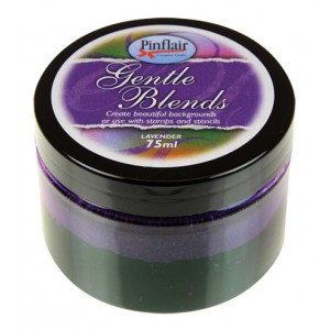 Pinflair Gentle Blends Lavender