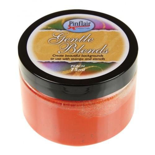 Pinflair Gentle Blends Peach
