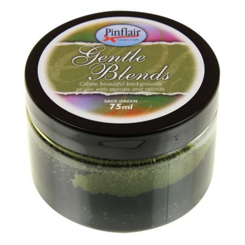 Pinflair Gentle Blends Sage Green