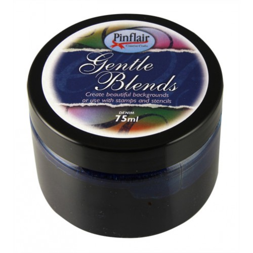 Pinflair Gentle Blends Denim