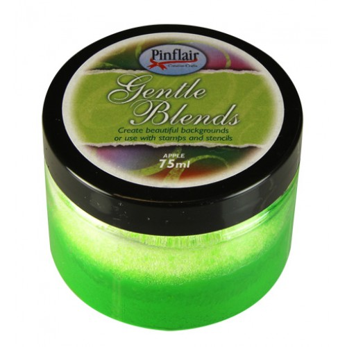 Pinflair Gentle Blends Apple