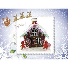 ADVENT DAY 6 - Gingerbread Kit & FREEBIES