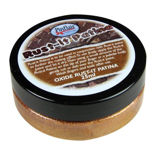 Rust-It Patina Oxide