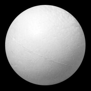 """1 1/2"""" (38mm) Ball"""
