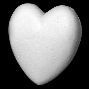 """2 1/2"""" (63mm) Heart"""