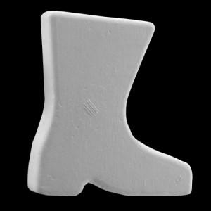 "3"" (75mm) Flat Boot"