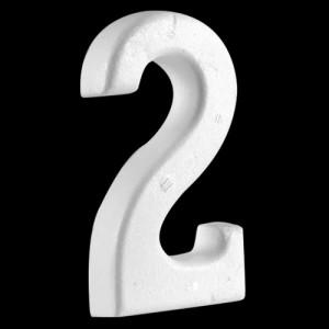 """4"""" (100mm) Number 2"""
