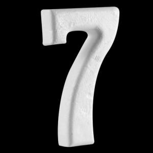 """4"""" (100mm) Number 7"""