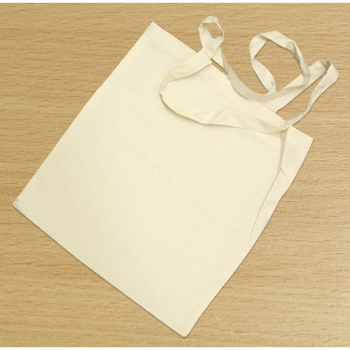 Lightweight Cotton Bag