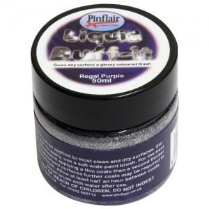 Pinflair Liquid Buff-It Regal Purple