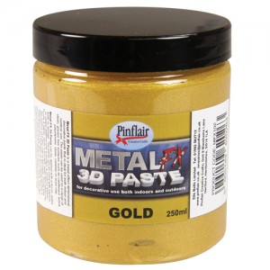 Metal FX Gold 250ml
