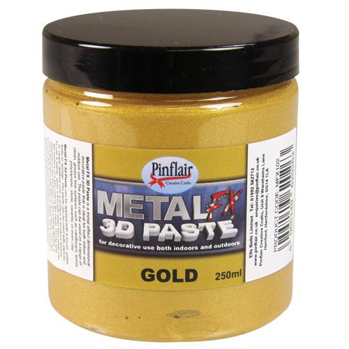 Metal FX Gold 250ml