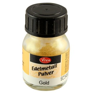 Precious Metal Powder Gold