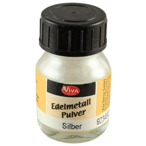 Precious Metal Powder Silver