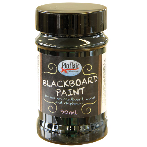 Pinflair Blackboard Paint