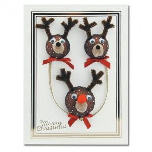 Xmas Reindeer Team