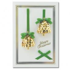 Golden Bells Green