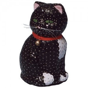 Sooty Cat