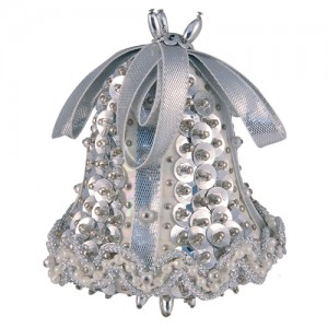 All Occasion Bell Silver