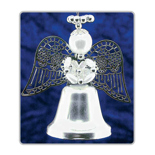 Liberty Angels Silver