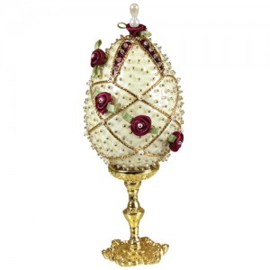 Rose Arbour Burgundy