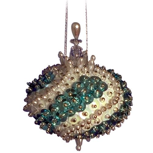 Little Gems Aqua