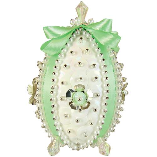 Carnation Mint