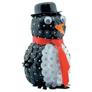 Percy Penguin