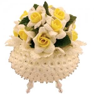 Rose Bowl Lemon