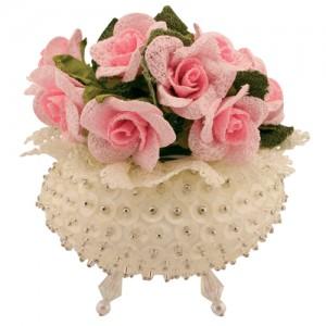 Rose Bowl Pink