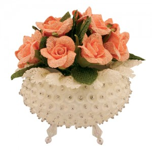 Rose Bowl Peach